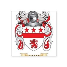 McRae Coat of Arms - Family Crest Sticker