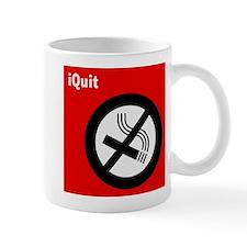iQuit Smoking Mug