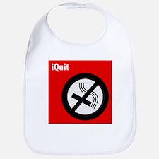 iQuit Smoking Bib