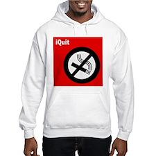 iQuit Smoking Hoodie