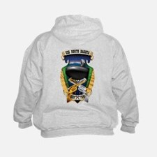 Pride Runs Deep! SSN-786 Sweatshirt