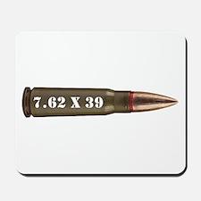 7.62 AK Ammo Design Mousepad