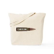 7.62 AK Ammo Design Tote Bag
