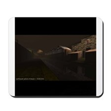 earthQuake ghosts of despair Mousepad