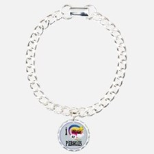 I Dream of Pierogies Bracelet