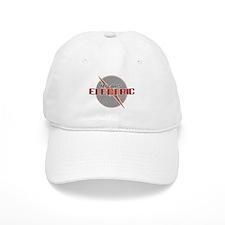 Electric Car Baseball Cap