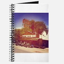 Keane Cafe Journal