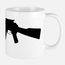 AK-47 - Life is simple Mug