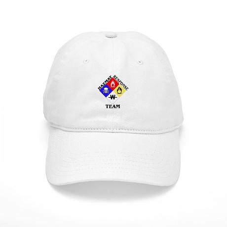 HAZMAT Response Cap