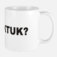 GOT MUKTUK? Mug