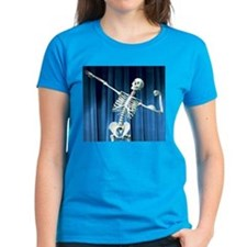 Funny Skeleton Bones T-Shirt