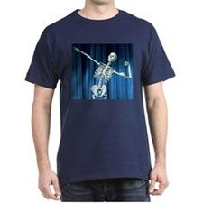 Cool Skeleton Bones T-Shirt