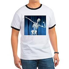 Funny Skeleton Bones T-Shirt