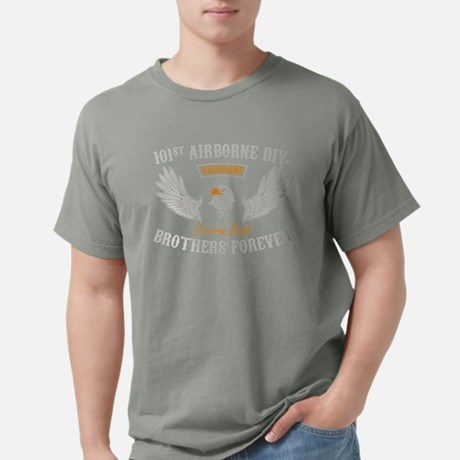 Army 101st Airborne Brothers Comfort Color Shirt Comfort Color Shirt