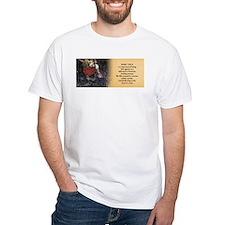 Baba Yaga Historical T-Shirt