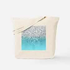 Glitteresques I Tote Bag