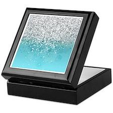 Glitteresques I Keepsake Box