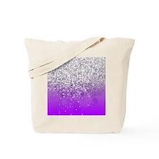 Glitteresques IV Tote Bag