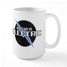 Electric Car Mug