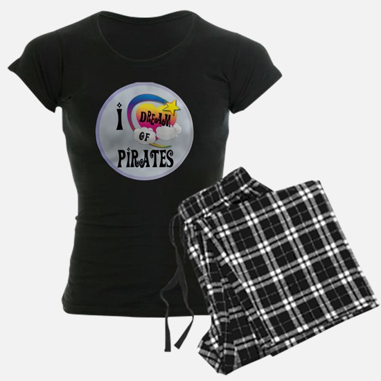 I Dream of Pirates Pajamas
