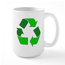 Recycle Environment Symbol Mug