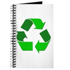 Recycle Environment Symbol Journal