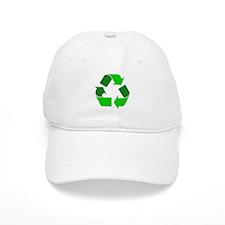 Recycle Environment Symbol Baseball Cap