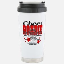 Special Order Cheer Station Travel Mug