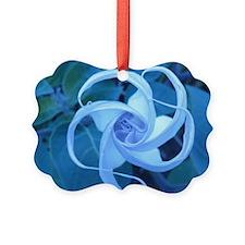 MOON FLOWER Ornament
