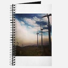 Windmills Journal