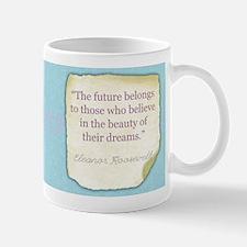 Eleanor Roosevelt Historical Mug