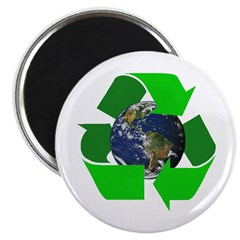 Recycle Earth Environment Symbol 2.25