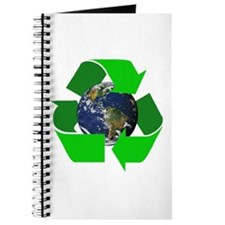 Recycle Earth Environment Symbol Journal