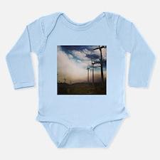 Windmills Body Suit