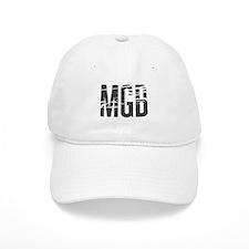 MGB Baseball Cap