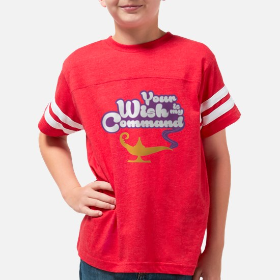 OUAT Your Wish Youth Football Shirt