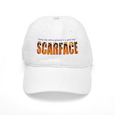 Scarface Baseball Cap