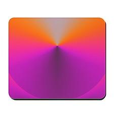 Abstract IV Mousepad