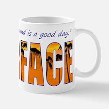 Scarface Small Mugs