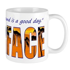 Scarface Small Small Mugs