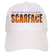 Scarface Hat