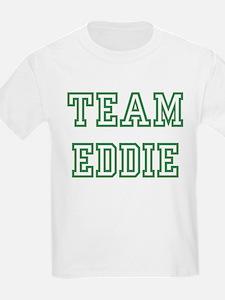 Team EDDIE Kids T-Shirt
