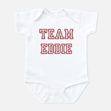 Team EDDIE Infant Bodysuit
