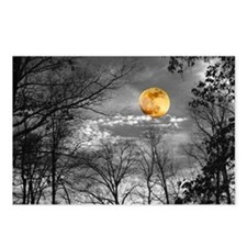 Harvest Moon Postcards (Package of 8)