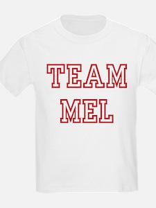 Team MEL Kids T-Shirt