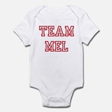 Team MEL Infant Bodysuit