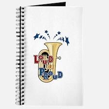 Loud Tuba Journal