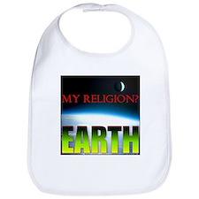 My Religion? Earth. Bib