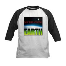 My Religion? Earth. Tee