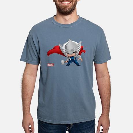 Thor Chibi Comfort Colors T-shirt
